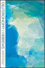Deuteronomy-Hebrews