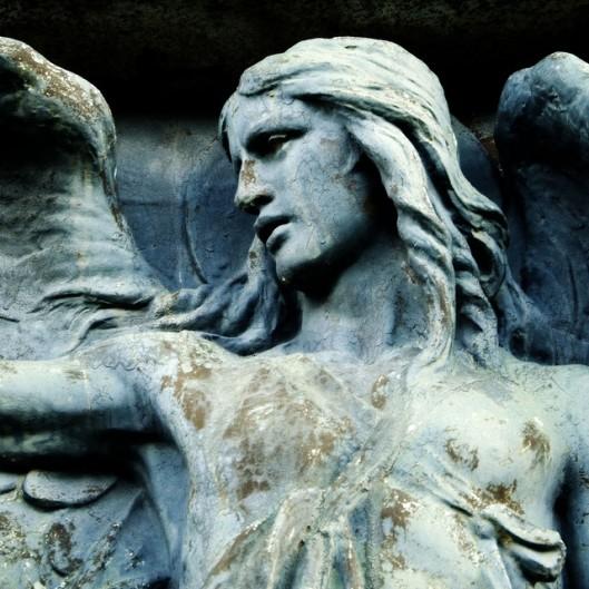 Angel Glasgow