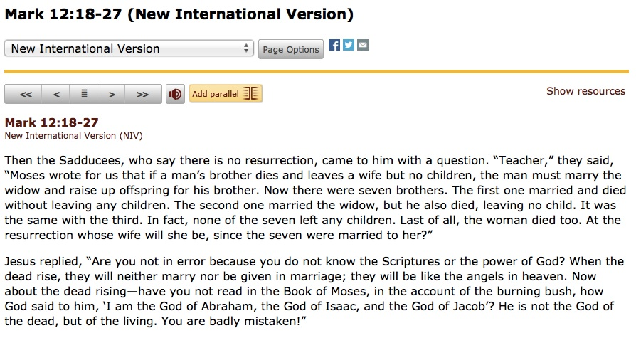How To Quote The Bible New Referencing The Bible Without Using Chapters And Verses Good Question